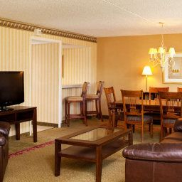 Suite Hilton Woodcliff Lake