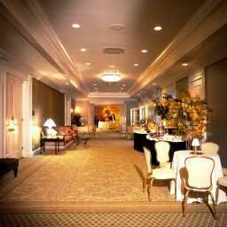 Конференц-зал Hilton Woodcliff Lake