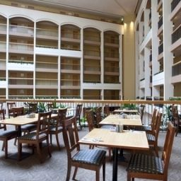 Restaurante Holiday Inn OLD SYDNEY