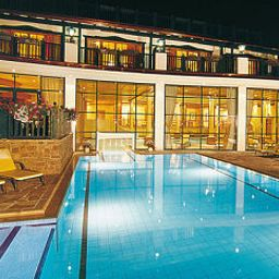 Piscine Relax & Spa Hotel Astoria