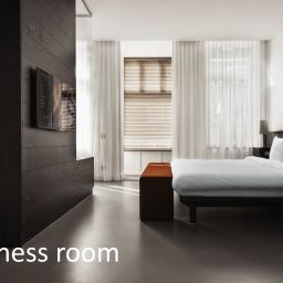 Habitación Business Beaumont