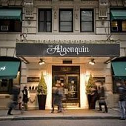 Autograph Collection® The Algonquin Hotel Times Square New York