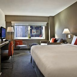 Novotel New York Times Square New York City
