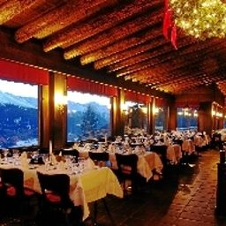 Ristorante Schatzalp Mountain Resort