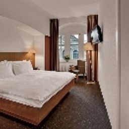 Suite Best Western De la Rose