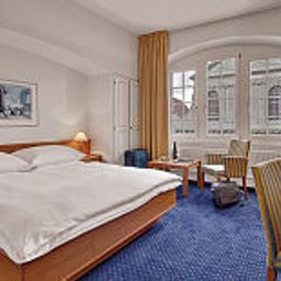 Room Best Western De la Rose