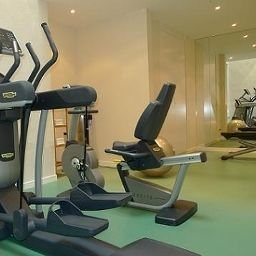 Wellness/fitness area International & Terminus