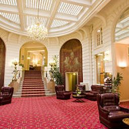 Hall De France Oceania Hotels