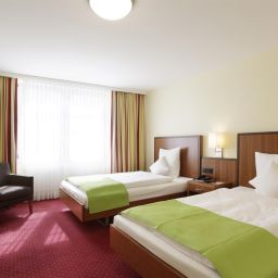 Suite Best Western Plus Hotel Bahnhof