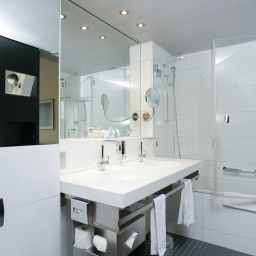 Bathroom Seefeld Sorell