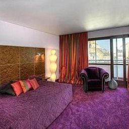 Junior suite BEST WESTERN Hotel de France