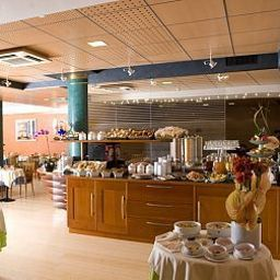 Buffet Best Western Firenze