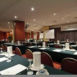 Conference room Preluna Hotel & Towers