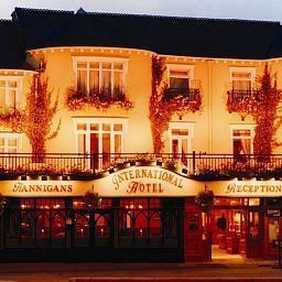 International Hotel Killarney Co. Kerry