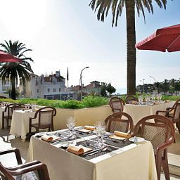 Terrace SANA Estoril