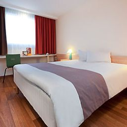 Chambre ibis Mainz City
