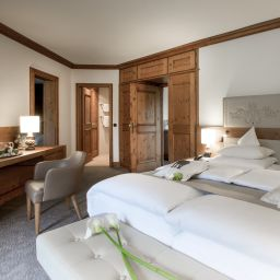 Suite Lindner Parkhotel & Spa