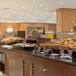 Buffet Santemar