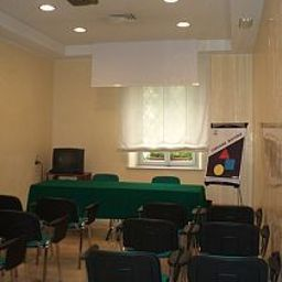 Conference room Ambassador Palace