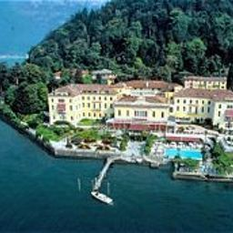 Villa Serbelloni Grand Hotel Bellagio