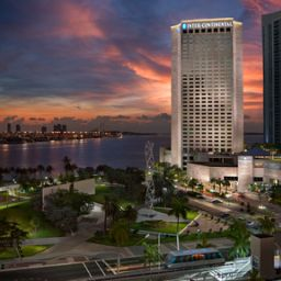 InterContinental MIAMI Miami