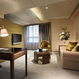 Suite The Landis Taipei