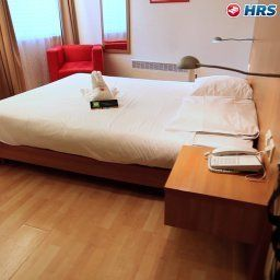 Camera ibis Styles Antwerpen City Center (voorheen all seasons)
