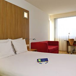 Camera ibis Styles Antwerpen City Center