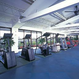 Fitness The Landis Taipei