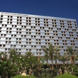 Foto dell'hotel InterContinental BAHRAIN