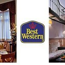 Vista interior Best Western Genio