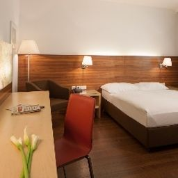 Camera business Austria Trend Hotel beim Theresianum Wien