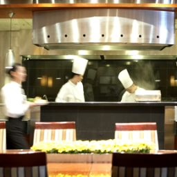 Restaurant InterContinental GRAND SEOUL PARNAS