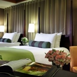 Zimmer InterContinental GRAND SEOUL PARNAS
