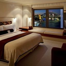 Номер InterContinental SYDNEY