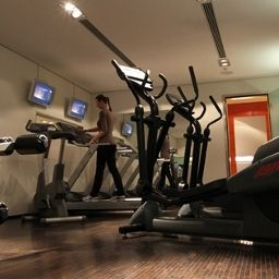 Fitness Radisson BLU