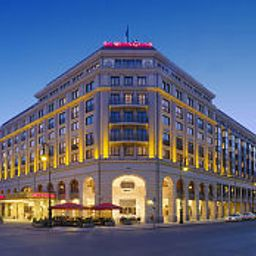 The Westin Grand Berlin Berlino