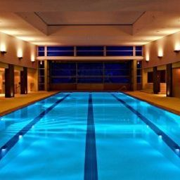 Pool Hyatt Regency Auckland