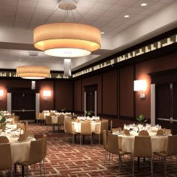 Salle de banquets InterContinental MILWAUKEE