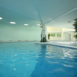 Piscine Savoia Thermae & Spa