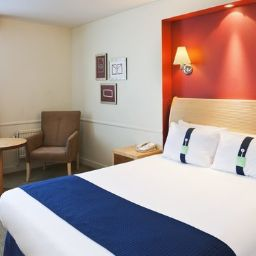 Chambre JCT.28 Holiday Inn BRENTWOOD M25