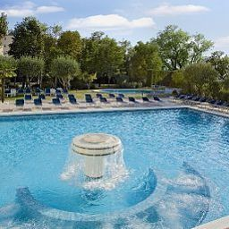 Piscina Savoia Thermae & Spa