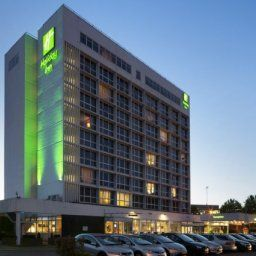 Holiday Inn SOUTHAMPTON Southampton