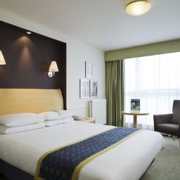 Chambre Holiday Inn SOUTHAMPTON