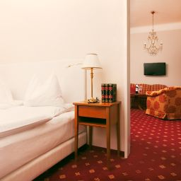 Junior-Suite Parkhotel
