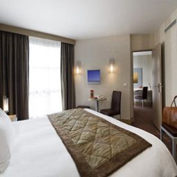 Mercure Paris Gobelins Place d'Italie