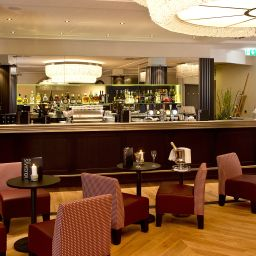 Bar Best Western Hotel Bern