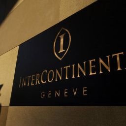 InterContinental GENEVE Ginevra