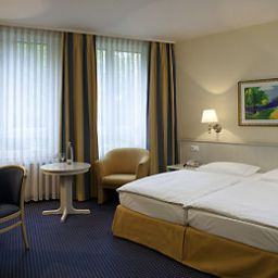 Habitación Mercure Hotel Muenster City