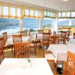 Breakfast room Ossiacher See